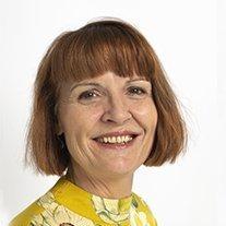 Mw. Anneke Hokke